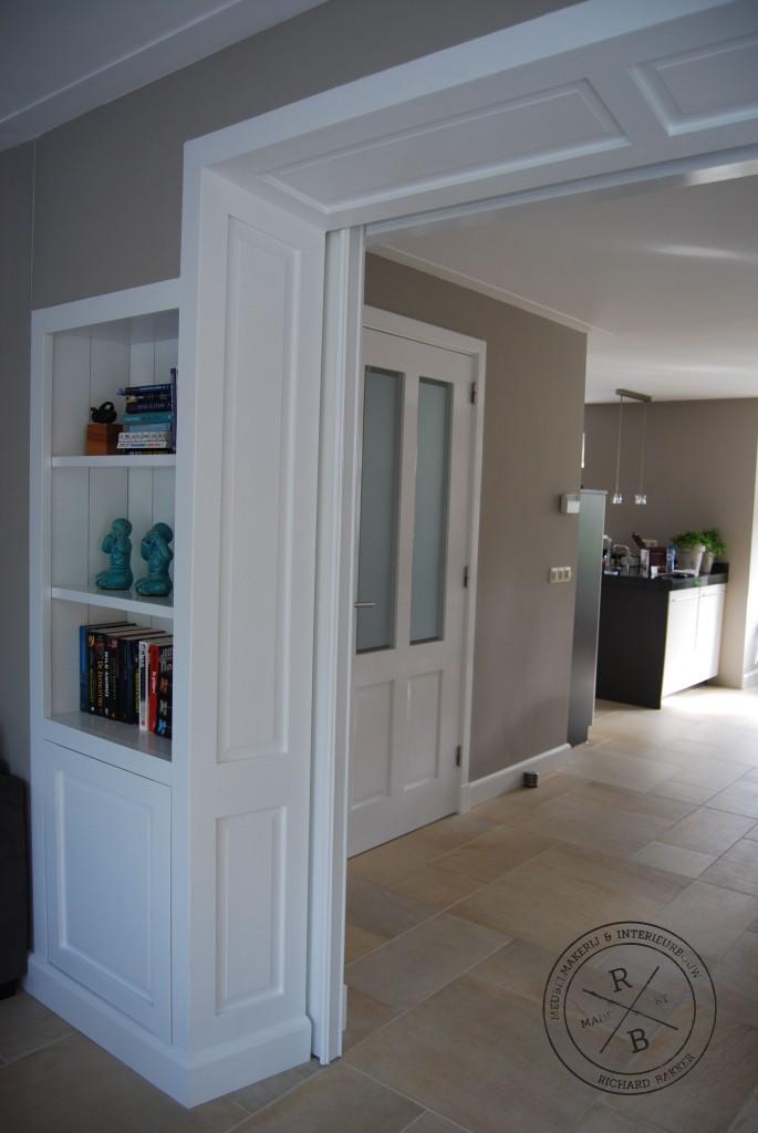 Kamer en suite Made by RB