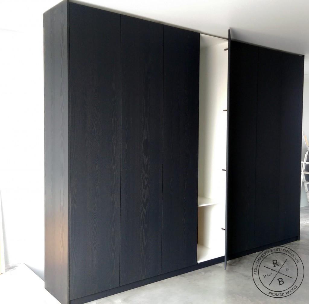 Garderobe kast MadebyRB